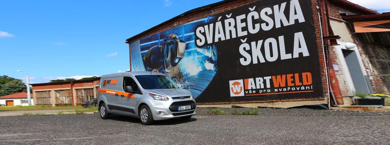 svářečské kurzy Liberec
